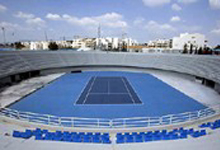 Olympic Tennis Centre